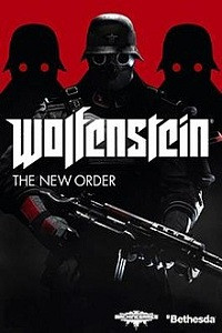 Wolfenstein The New Order PC Game Free Download