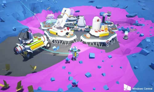 Astroneer Pc Game Free Download