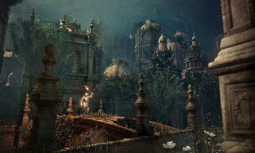 Dark Souls III The Ringed City Pc Game Free Download