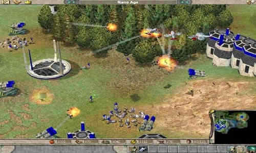 Empire Earth 1 Pc Game Free Download