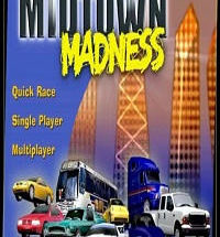 Midtown Madness Game Free Download
