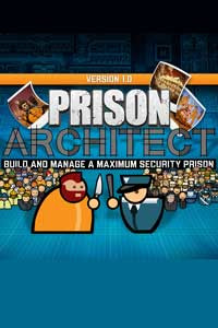 Prison Architect Pc Game Free Download
