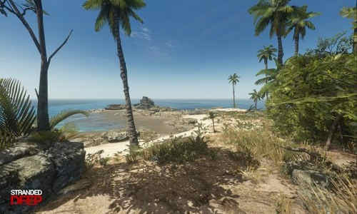 Stranded Deep Pc Game Free Download