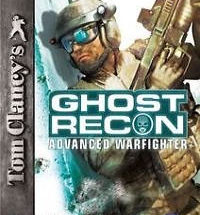 Tom Clancys Ghost Recon Advanced Warfighter  Pc Game Free Download