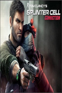 Tom Clancys Splinter Cell Conviction Pc Game Free Download