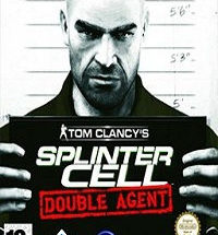 Tom Clancy's Splinter Cell Double Agent Pc Game Free Download