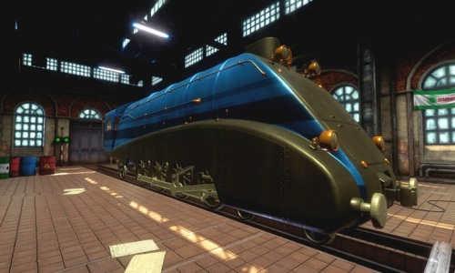 Train Mechanic Simulator 2017 Pc Game Free Download