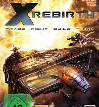 X Rebirth Pc Game Free Download