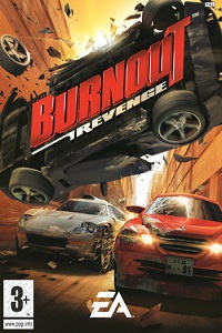 Burnout Revenge Pc Game Free Download