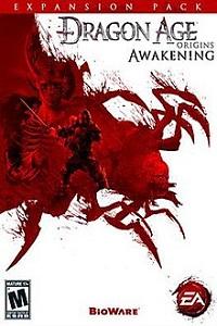 Dragon Age Origins Awakening PC Game Free Download