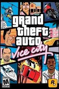 Grand Theft Auto Vice City Pc Game Free Download - Download
