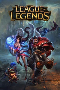 League of Legends Pc Game Free Download