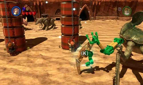 Lego Star Wars 3 Pc Game Free Download