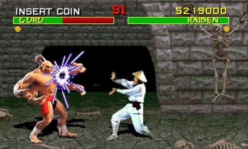 Mortal Kombat 1 Pc Game Free Download