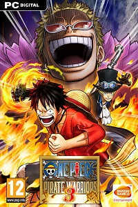 One Piece Pirate Warriors 3 Pc Game Free Download
