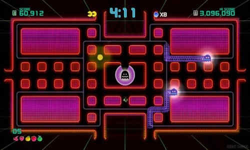 Pac-Man Championship Edition 2 Pc Game Free Download