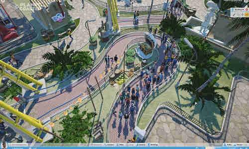 Planet Coaster Pc Game Free Download