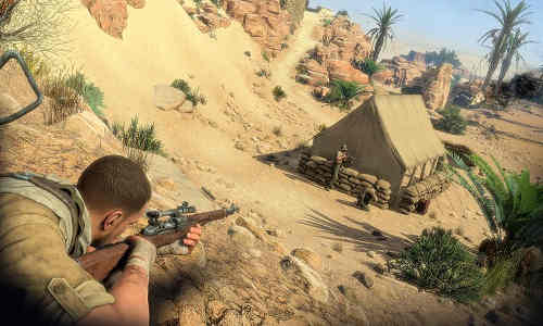 Sniper Elite 3 Pc Game Free Download
