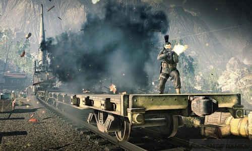 Sniper Elite 4 PC Game Free Download