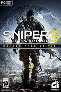 Sniper Ghost Warrior 3 Pc Game Free Download - Download PC Games 88
