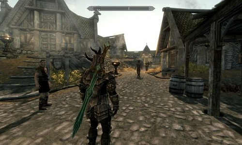 The Elder Scrolls V Skyrim Pc Game Free Download
