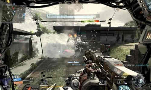 Titanfall Pc Game Free Download