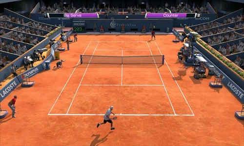 Virtua Tennis 4 Pc Game Free Download