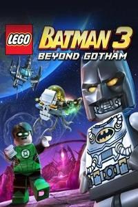 Lego Batman 3 Beyond Gotham Pc Game Free Download