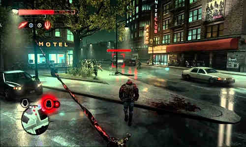 Prototype 2 Full Version Pc Game Free Download