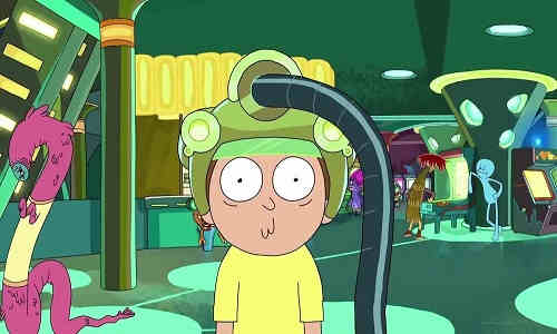 Rick and Morty Virtual Rick-Ality Pc Game Free Download