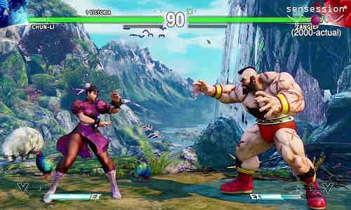 Street Fighter V Pc Game Free Download - Download PC Games