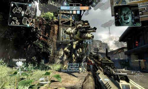 Titanfall PC Game Full Version Free Download