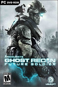 Tom Clancys Ghost Recon Future Soldier Pc Game Free Download