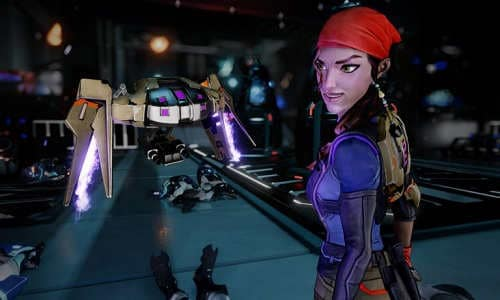 AGENTS OF MAYHEM PC GAME FREE DOWNLOAD