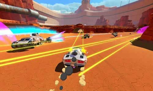 Auto Age Standoff Pc Game Free Download