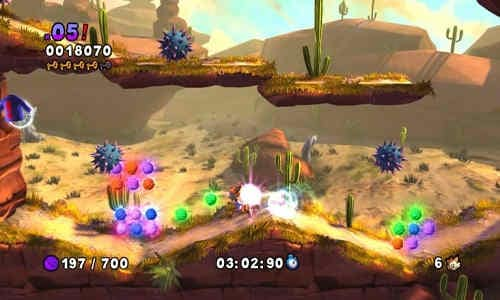 Bubsy The Woolies Strike Back Pc Game Free Download