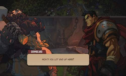 Battle Chasers Nightwar Pc Game Free Download