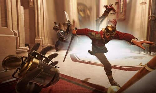 Dishonored Death of the Outsider Pc Game Free Download
