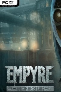 EMPYRE Lords of the Sea Gates Pc Game Free Download