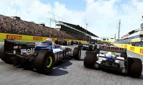 F1 2017 Pc Game Free Download