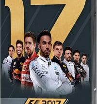 F1 2017 Pc Game Free Download