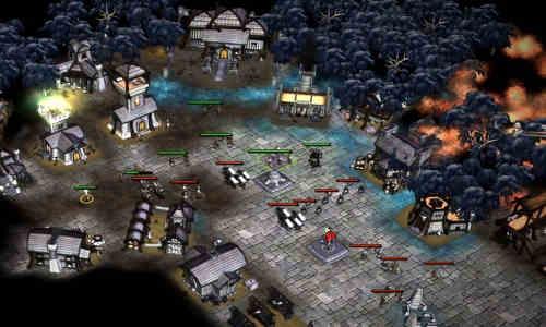 FALLEN ENCHANTRESS LEGENDARY HEROES PC GAME FREE DOWNLOAD