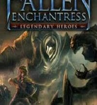 Fallen Enchantress Legendary Heroes Pc Game Free Download