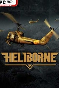Heliborne Pc Game Free Download
