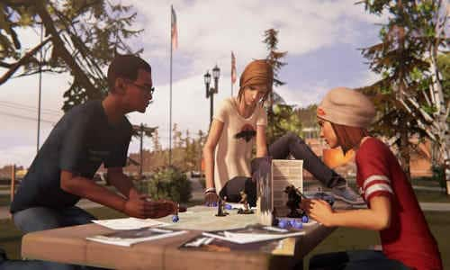 Life Is Strange Before The Storm Episode 1 Pc Game Free Download