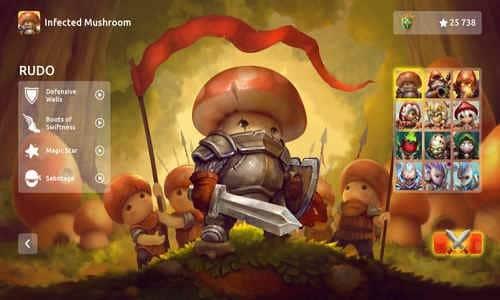 Mushroom Wars 2 Pc Game Free Download