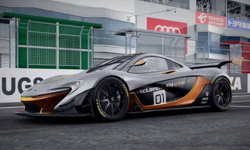 Project CARS 2 Pc Game Free Download