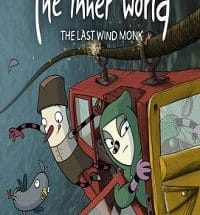The Inner World The Last Wind Monk Pc Game Free Download