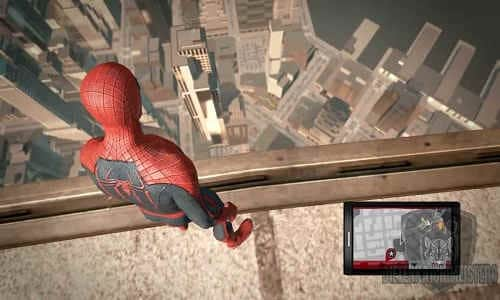 The Amazing Spiderman Pc Game Free Download - Download PC Games 88