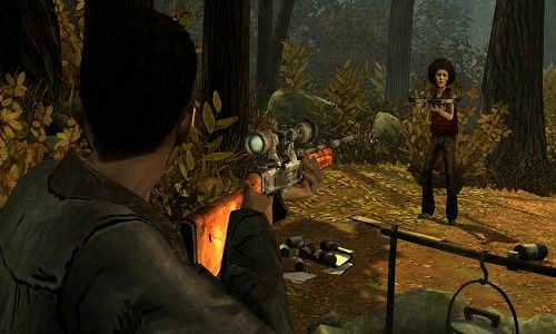The Walking Dead Michonne PC Game Episode 1 Download